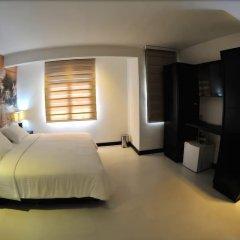 Отель Puerta de San Antonio Колумбия, Кали - отзывы, цены и фото номеров - забронировать отель Puerta de San Antonio онлайн комната для гостей фото 5