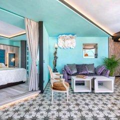Отель Torremolinos Apart - Skysuite sea views - Torremolinos Center Торремолинос комната для гостей фото 4