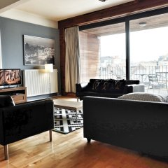 Отель ApartmentsApart Brussels Бельгия, Брюссель - 1 отзыв об отеле, цены и фото номеров - забронировать отель ApartmentsApart Brussels онлайн фото 20
