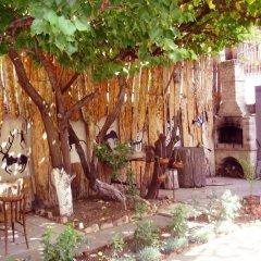 Отель Нор Ереван фото 3