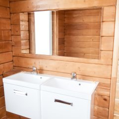 Гостиница Левитан ванная фото 2