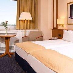 Отель Leonardo Frankfurt City South фото 11