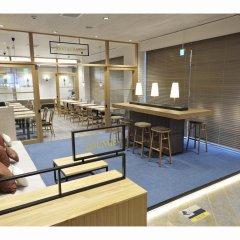 Отель Valie Tenjin Фукуока питание фото 3