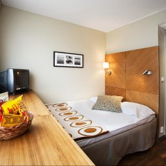 Clarion Hotel Amaranten в номере