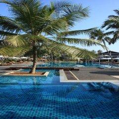 Отель Avani Bentota Resort Шри-Ланка, Бентота - 2 отзыва об отеле, цены и фото номеров - забронировать отель Avani Bentota Resort онлайн детские мероприятия фото 2