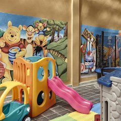 Отель Turyaa Kalutara детские мероприятия
