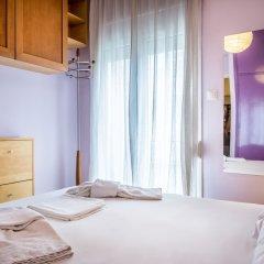 Апартаменты Comfy Apartment for 4 People Афины комната для гостей фото 3