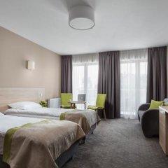 Hotel Szafir комната для гостей фото 5
