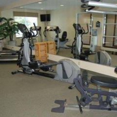 Отель Country Inn & Suites Queensbury фитнесс-зал фото 2