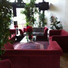 Hotel La Torre Монтекассино гостиничный бар