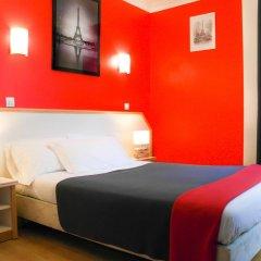 Отель Hôtel Audran комната для гостей фото 3