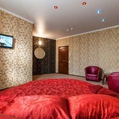 Гостиница Savyolovsky dvorik комната для гостей фото 5