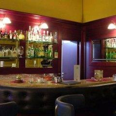 Best Western Hotel Mondial гостиничный бар