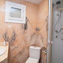 Отель Pg Gràcia - Valencia ванная