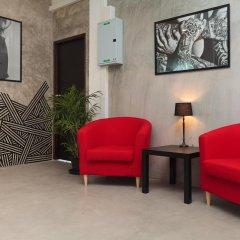 Отель Kama Bangkok Таиланд, Бангкок - отзывы, цены и фото номеров - забронировать отель Kama Bangkok онлайн интерьер отеля фото 3