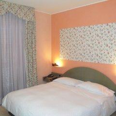 Hotel Due Mondi комната для гостей фото 5