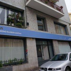 Отель Camino Bed & Breakfast Испания, Барселона - отзывы, цены и фото номеров - забронировать отель Camino Bed & Breakfast онлайн парковка