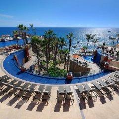 Отель Welk Resorts Sirena del Mar Мексика, Кабо-Сан-Лукас - отзывы, цены и фото номеров - забронировать отель Welk Resorts Sirena del Mar онлайн бассейн фото 2