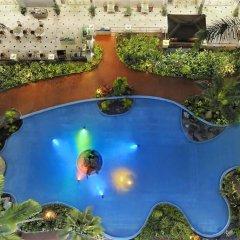 Sheraton Abuja Hotel фото 4