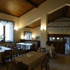 Отель Rechen Rai Болгария, Сандански - отзывы, цены и фото номеров - забронировать отель Rechen Rai онлайн фото 31
