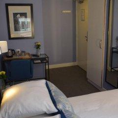 Отель The Frisco Inn Нидерланды, Амстердам - отзывы, цены и фото номеров - забронировать отель The Frisco Inn онлайн