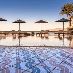 Отель Zephyros Beach бассейн фото 2