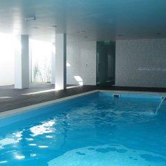 Отель Exe Vila D'Obidos бассейн