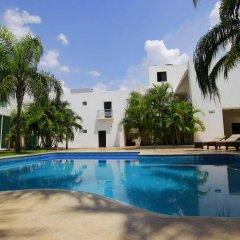 Hotel Embajadores бассейн фото 2