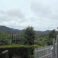 Отель Villa Perpetua Шри-Ланка, Амбевелла - отзывы, цены и фото номеров - забронировать отель Villa Perpetua онлайн балкон