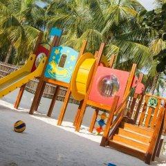 Отель Furaveri Island Resort & Spa Мальдивы, Медупару - отзывы, цены и фото номеров - забронировать отель Furaveri Island Resort & Spa онлайн детские мероприятия фото 2