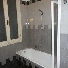 Отель Residenza Grisostomo Италия, Венеция - 2 отзыва об отеле, цены и фото номеров - забронировать отель Residenza Grisostomo онлайн ванная