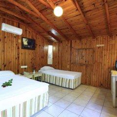 Leda Beach Hotel Сиде комната для гостей фото 2