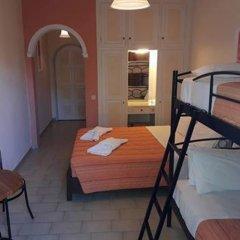 Molfetta Beach Hotel комната для гостей фото 11