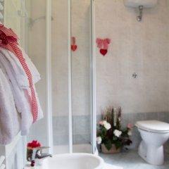 GH Hotel Piaz Долина Валь-ди-Фасса ванная