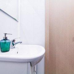 Гостиница SuperHostel на Невском 130 ванная фото 4