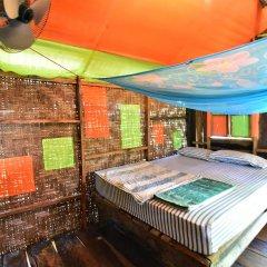 Отель Sirianda Bungalows Ланта бассейн фото 2