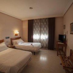Отель Hospedium Hotel Castilla Испания, Торрихос - отзывы, цены и фото номеров - забронировать отель Hospedium Hotel Castilla онлайн комната для гостей фото 4