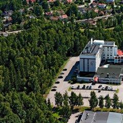Отель Best Western Gustaf Fröding Hotel & Konferens Швеция, Карлстад - отзывы, цены и фото номеров - забронировать отель Best Western Gustaf Fröding Hotel & Konferens онлайн городской автобус