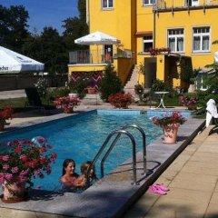 Отель Villa De Baron Германия, Дрезден - отзывы, цены и фото номеров - забронировать отель Villa De Baron онлайн детские мероприятия фото 2