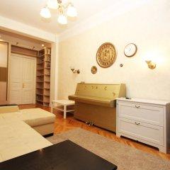 Гостиница Apart Lux Грузинский Вал в Москве отзывы, цены и фото номеров - забронировать гостиницу Apart Lux Грузинский Вал онлайн Москва комната для гостей фото 5