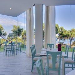 Отель Aparthotel Tropic Garden Испания, Санта-Эулалия-дель-Рио - отзывы, цены и фото номеров - забронировать отель Aparthotel Tropic Garden онлайн питание фото 2