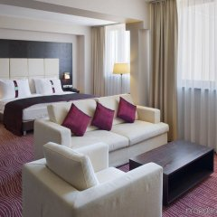 Отель Holiday Inn Bratislava комната для гостей фото 2