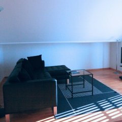 Апартаменты Stavanger Small Apartments комната для гостей фото 2