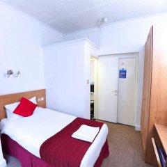 Whiteleaf Hotel комната для гостей фото 3