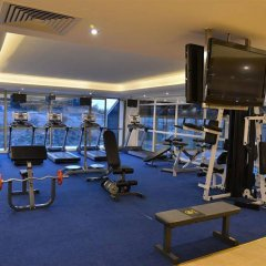 Anemon Hotel Manisa фитнесс-зал фото 4