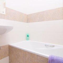 Гостиница Минскрент на Коммунистической ванная фото 2