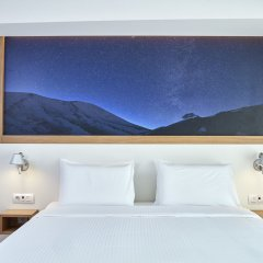 Olive Green Hotel комната для гостей фото 3