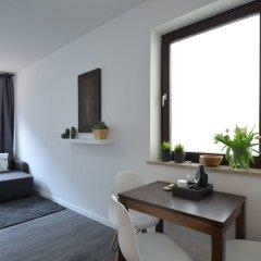 Отель Munich Aparthotel Мюнхен удобства в номере