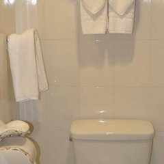 Отель Days Inn Guam-tamuning Тамунинг ванная