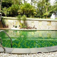 Отель Surin Gate бассейн фото 2